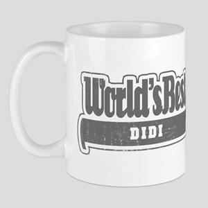 WB Grandpa [Croatian] Mug